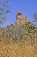 Kopje, Matobo Nation