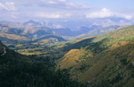 Eastern Highlands, Z